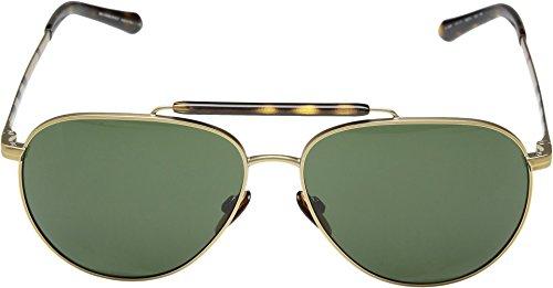 Soleil 3097 de Lunettes GREEN MR BURBERRY homme GOLD BE an4EqRxU