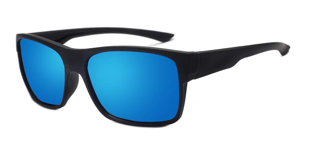 8a774df757a Amazon.com   DAUCO Polarized Sports Glasses
