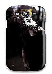 Jesus Hutson castillo's Shop 2224085K20602597 TashaEliseSawyer Awesome Case Cover Compatible With Galaxy S3 - Agalloch
