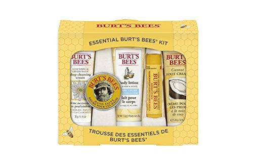Burt's Bees Essential Body Kit 1 EA - Buy Packs and SAVE