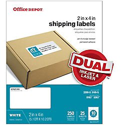 office-depot-white-inkjet-laser-shipping-labels-2in-x-4in-pack-of-250-505-o004-0007