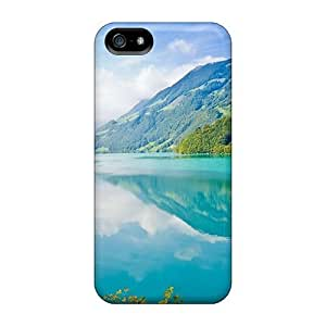 LastMemory Iphone 5/5s Hard Case With Fashion Design/ Phone Case