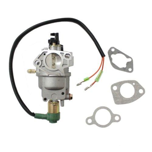 Laliva tools - Generator Carburetor 4 Wen PowerPro 56551 56680 56682 5500 6800 7000E 9000E R390