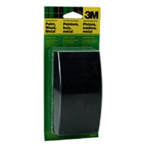 3M Sanding Block Kit, 2.75-Inch by 5.25-Inch