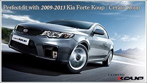 Automotiveapple Genuine 961301M100WK AUX /& USB Jack Audio for 2010 2012 KIA Forte /& Koup