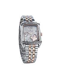 Titan Women's Stainless Steel Watch(Model: 9788KM02)