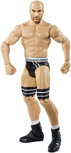 WWE Figure Series #47 -Superstar #18 Antonio Cesaro