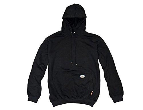 rasco-bhs2260-mens-fire-resistant-pullover-hoodie-black-l
