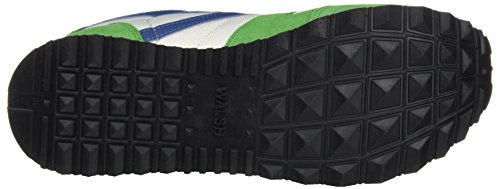 Walsh V4, Zapatillas para Unisex adulto, Blanco/Verde, EU 39 (UK 6)