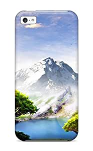 5128969K75804608 Case Cover For ipod touch5/ Awesome Phone Case