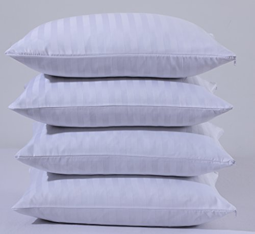 Pillow Covers 4 Pack Standard 20x26 Quilts Sets