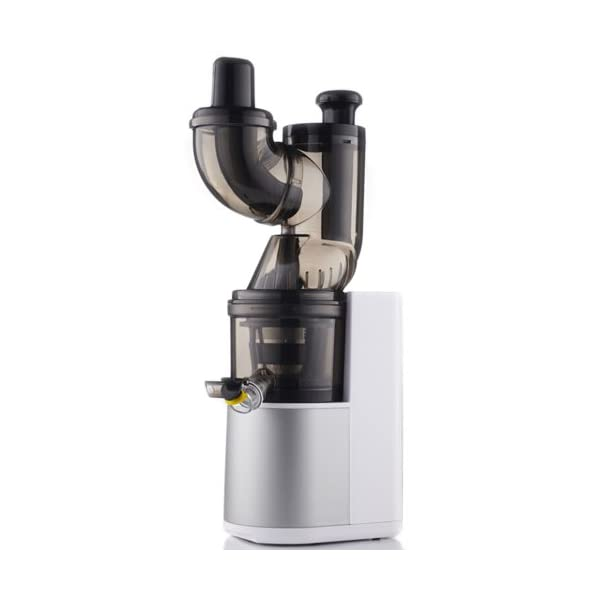 Estrattore Succo Grezzii Big Mouth Pro 43Rpm Motore AC Induzione 200W - 2021 -