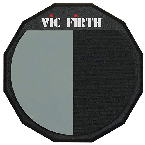 Vic Firth Single Sided/Divided, 12