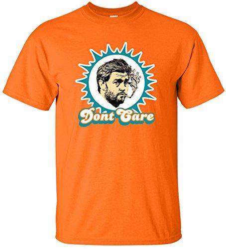 Jay Cutler Shirt - The Silo ORANGE Miami Cutler