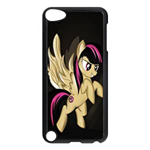 Creative Design Life 2 My Little Pony Fashion Cover Hard Plastic Case For iPod Touch 5th