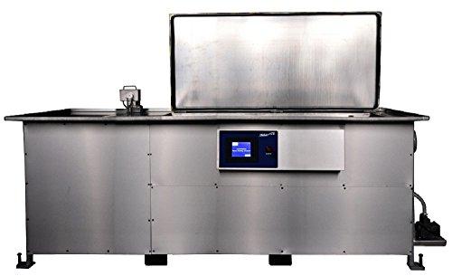 SharperTek SHP7000-165G Automatic Ultrasonic Cleaner Powe...