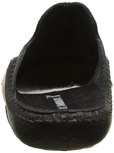 100 Chaussons Mules Noir ROMIKA Mixte G Schwarz 102 Adulte Mokasso FpqqwzxR
