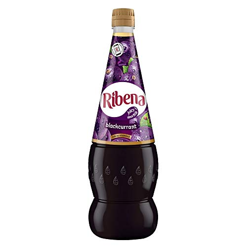 Ribena Blackcurrant -1.5 Liter