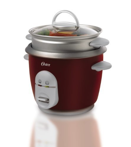 oster 6 cup rice cooker - 6