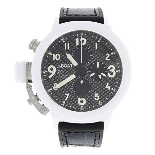 U-Boat Flightdeck Automatic-self-Wind Male Watch 7095 (Certified Pre-Owned)