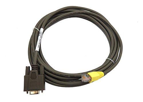 - Dell CBL EXT DB9-RJ45 NUL-MDM AX100, HD383