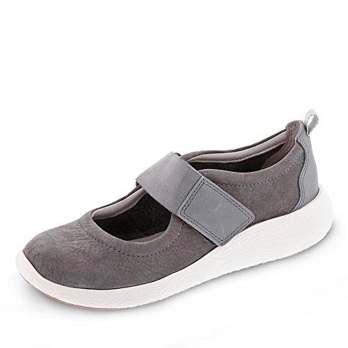 donna Sneaker Grigio Folly Cowley Clarks grigio E0qtZ