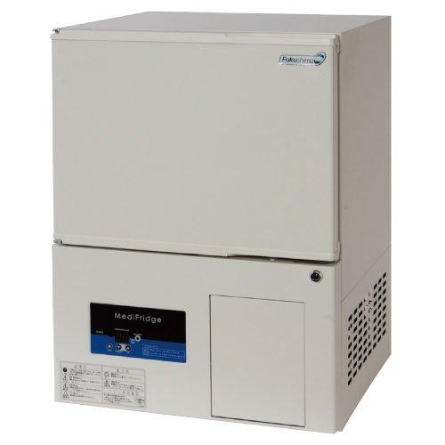 小型薬用保冷庫 FMS-054GM(42L) (24-2893-00)【福島工業】[1台単位]   B01KDPNNF0