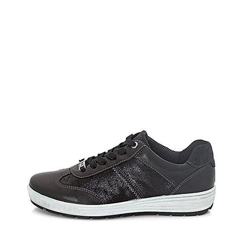 ara shoes Nagano, schwarz, Echtleder, lose Einlagen Schwarz