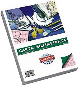 MILLIMETRATA LUCESA 29,7 x 42