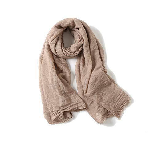 Cotton Feel Scarf...