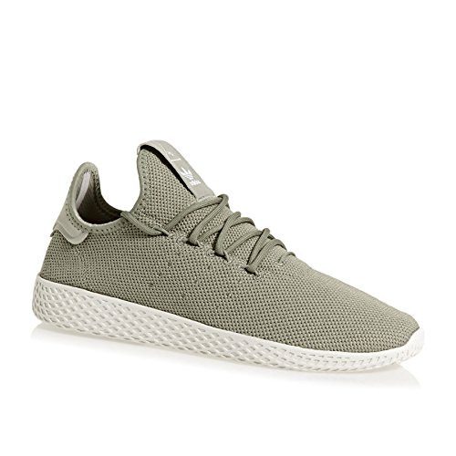 Tennis Adidas Pharrell Williams Tennis Hu Uomo Verde