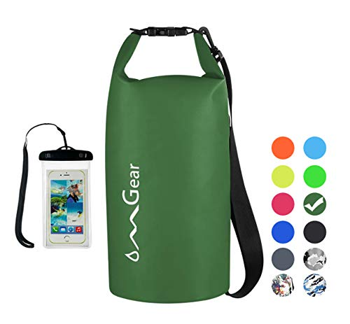 OMGear Waterproof Dry Bag