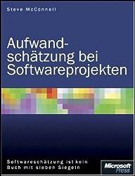 Aufwandsch+â-ñtzung f+â-+r Softwareprojekte