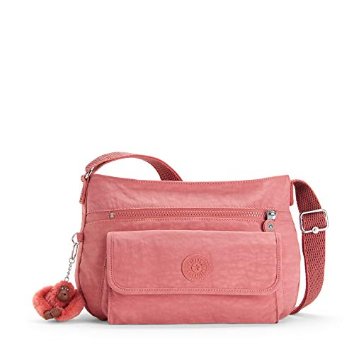 Hombro Mujer dream Pink Kipling Sintético Bolso De Rosa 16nUnS