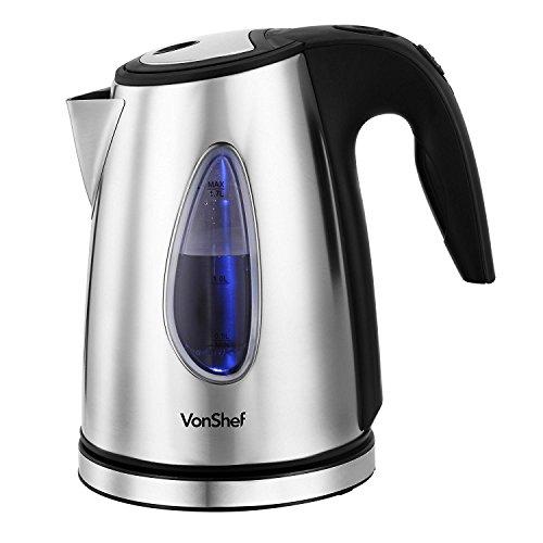 220v electric kettle - 5