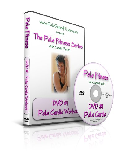 Pole Fitness: Pole Cardio Workout for sale  Delivered anywhere in USA