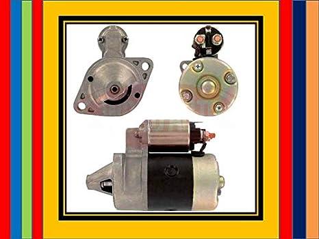 STARTER MOTOR LRS02185 LRS2185 104211-77010 104211-77011 S114-134 S114-194 10421177010 10421177011 S114134 S114194