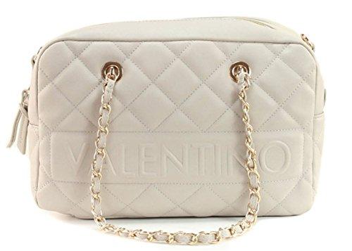 Mario Valentino - Valentino Aneto Satchel Pretty Bag Vbs29802.185 - Ghiaccio