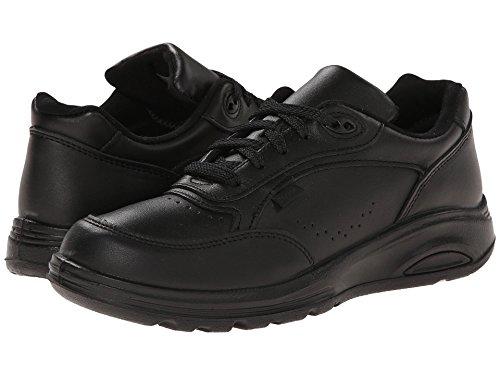 (ニューバランス) New Balance レディースウォーキングシューズ?靴 WK706v2 Black/Black 5.5 (22.5cm) D - Wide