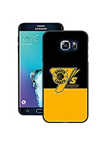 Samsung Galaxy S6 Edge Plus Colorful Fundas, Luxury Kaizer Chiefs FC Image TPU Fundas for Samsung Galaxy S6 Edge Plus for Athletic