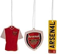 Arsenal F.C. 3pk Air Freshener