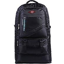 60 L Nylon Material Men's &Women's Durable Travel Backpack Hiking-Daypack