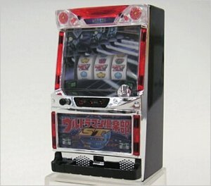 Pachi soul EX Ultraman Club ST (BOX)