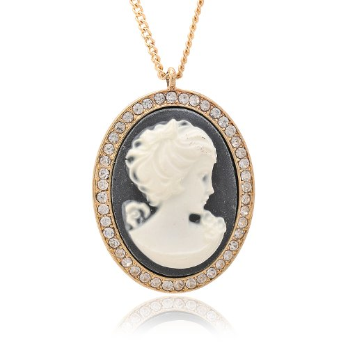 Cameo Gold Plated - 5
