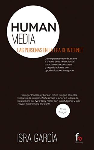 Descargar Libro Human Media: Las Personas En La Era De Internet Isra García