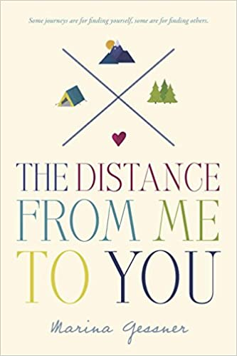 Amazon fr - The Distance from Me to You - Marina Gessner