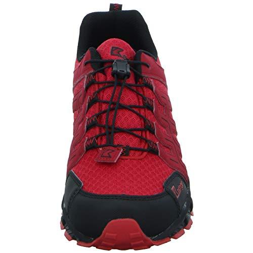 Escursionismo Stivali Da Rosso rot Donna Kastinger Trailrunner qHtxwT