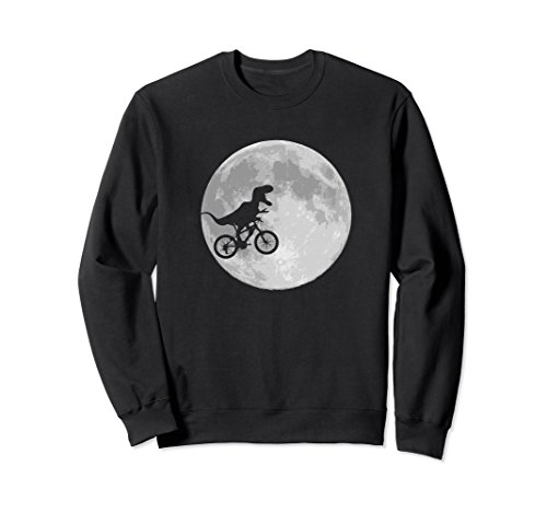 Moon Adult Sweatshirt - 9