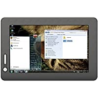 LILLIPUT UM-72/C/T 7 inch USB Monitor Touchscreen with 2 Built-in Speakers