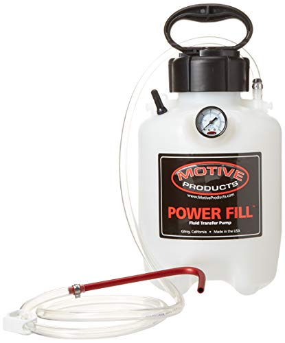 Motive Products- PowerfillPro and Power Extractor- 2 Gallon (1745) ()